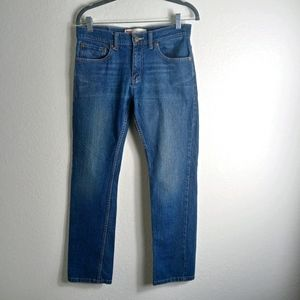 3 for $25❤Levi's 511 Slim Fit Jeans 18R 29 x 29
